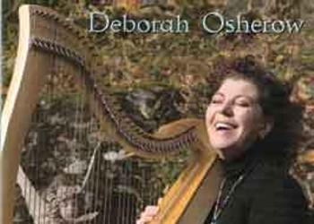 CD Review: Deborah Osherow