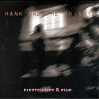 CD Review: Electrified & Blue