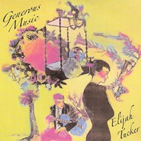 CD Review: Elijah Tucker - Generous Music