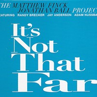 CD Review: It's Not That Far
