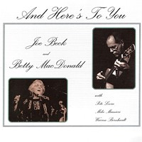 CD Review: Joe Beck and Betty MacDonald