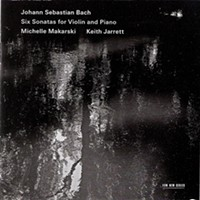 CD Review: Johann Sebastian Bach: Six Sonatas for Violin and Piano