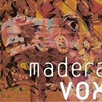CD Review: Madera Vox
