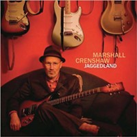 CD Review: Marshall Crenshaw