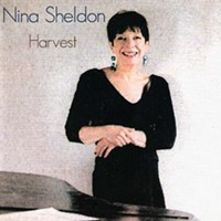 CD Review: Nina Sheldon