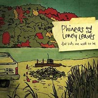 CD Review: Phineas and the Lonely Leaves