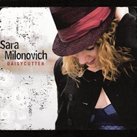 CD Review: Sara Milonovich