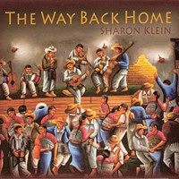 CD Review: Sharon Klein