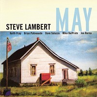 CD Review: Steve Lambert