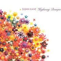 CD Review: Susan Kane