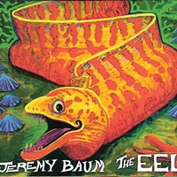 CD Review: The Eel