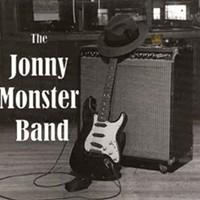 CD Review: The Jonny Monster Band