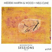CD Reviews: The Woodstock Sessions Vol.2