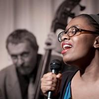 Jazz Weekend Heats Up Tannersville
