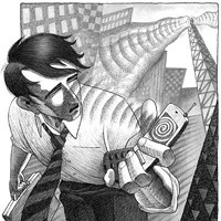 Cell to Cell: Is Cell Phone Technology Harming Us?