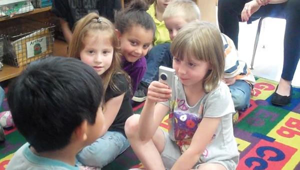 Children's Media Project