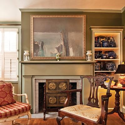 Kingston's First Mini-Mansion