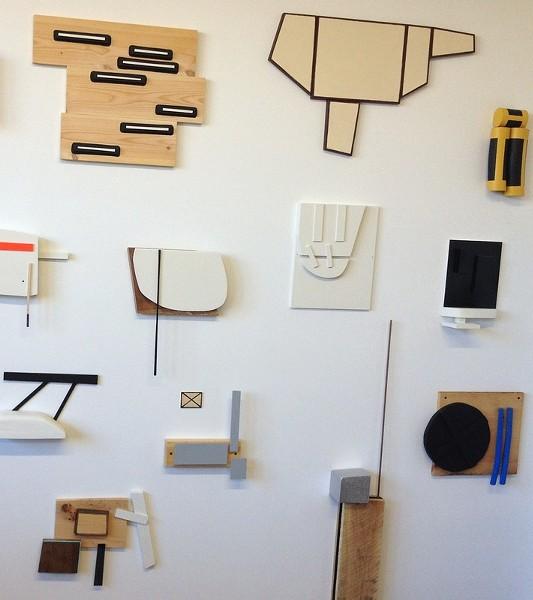 Christina Tenaglia, Studio
