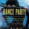 Chronogram Dance Party!