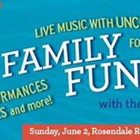 Chronogram Kids & Family Fun Day in Rosendale