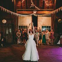 Barn Bride 101