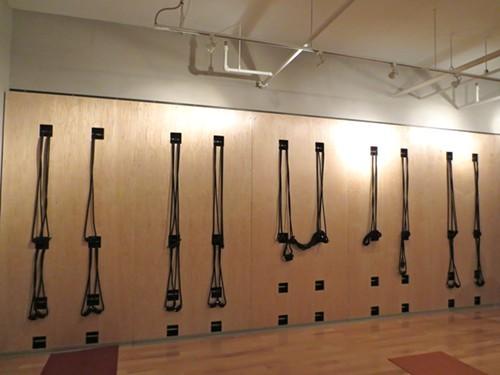 Clear Yoga Studio