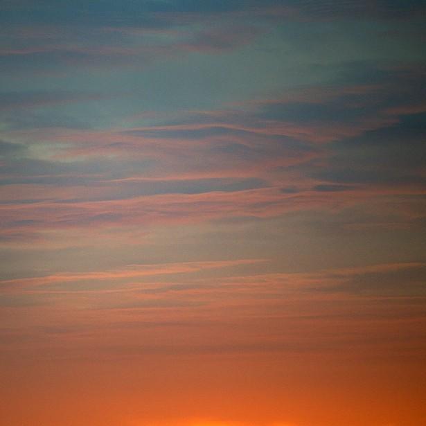 Cloud Series - CAROLYN BLACKWOOD