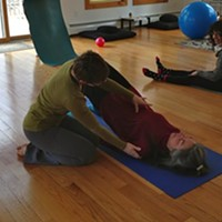 Clyde Forth Dance & Pilates Studio in Mt. Tremper