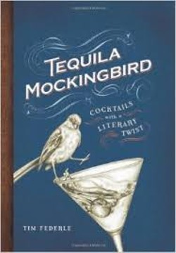 Cocktails with a Literary Twist