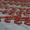 Create Your Own Candy Cane Demonstration