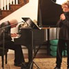 Woodstock's Creative Music Foundation Holds Workshop