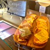I Brake for Croque Monsieurs on Route 28: Bistro-to-Go
