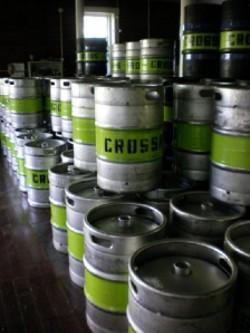 Crossroads Brewing Company