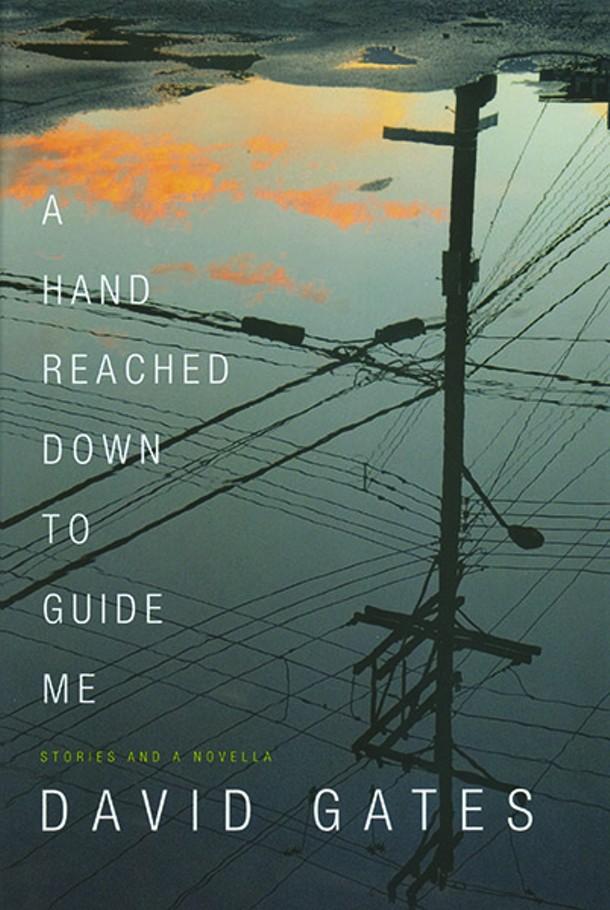David Gates, Knopf, 2015, $25.95