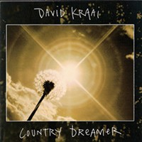 CD Review: Country Dreamer