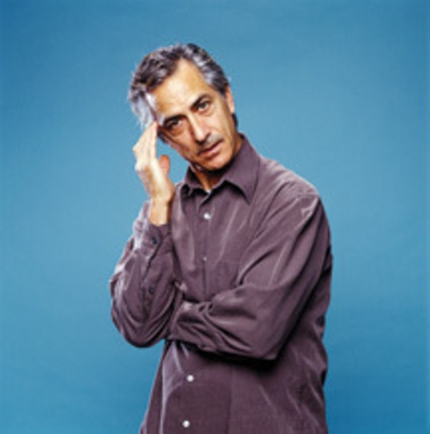 """David Strathairn will read """"The Monkey's Paw"""" as part of the """"Selected Shorts"""" performance at the Bardavon on March 13."""