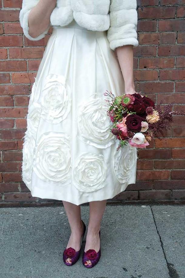 Details of wedding attire taken by Kingston-based photographer Hillary Harvey.