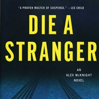Book Reviews: Die a Stranger, Silent Slaughter, and NYPD Red
