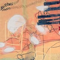 Healing Arts Gallery presents Llyn Towner