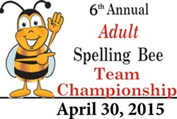 Does your team have what it takes to be our 2015 Champion Spellers?