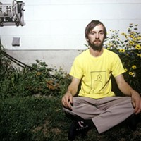DOSH Dishes Out Experimental Sounds at BSP Lounge
