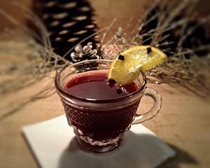 Drink Recipe: Saint Nicholas Punch