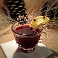 Drink Recipe: Saint Nicholas Punch