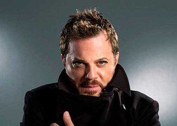 Eddie Izzard Show Announced at the Bardavon on February 16
