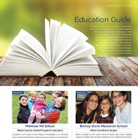 Education Guide March 2015