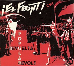 El Front, Revuelta Popular Revolt, Independent, 2012