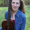 Elizabeth Mitchell Plays for Kids in Woodstock