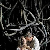 Two Performances Left! Carl Maria von Weber's opera Euryanthe