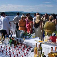 Enjoy the Rhinecliff Hotel this Spring!