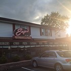 Enzo's Ristorante & Pizza in Kingston: Gluten-free pizza & family friendly
